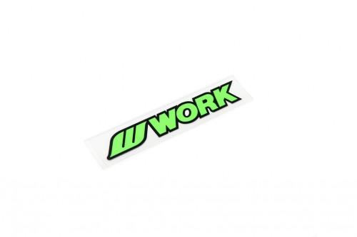 Neon Green (W130014)
