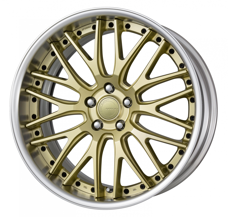 (PG) Platinum Gold