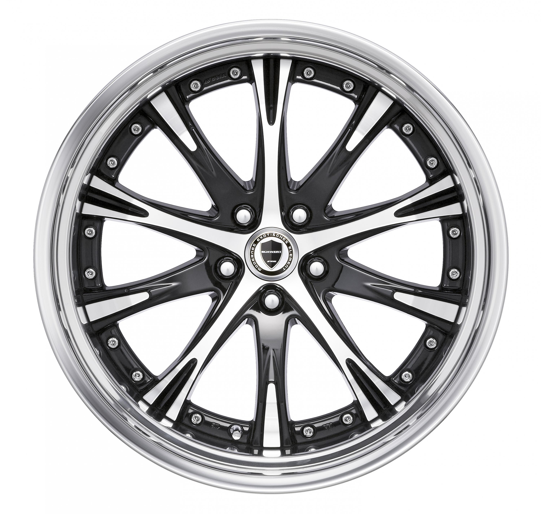 Schwert sc4 work wheels usa for Exterieur clio 4