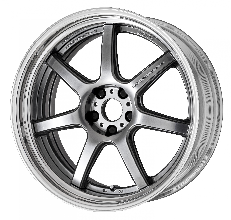 (GTS) GT Silver (SR)