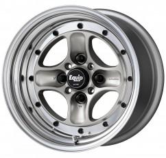 Brut Silver (BSL)